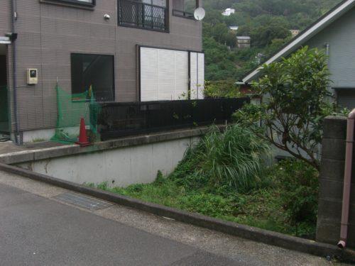 <熱海市泉>JR東海道線湯河原駅より車で5分!【売・土地】