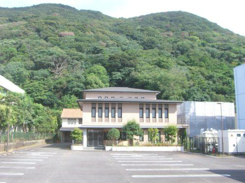 <下田>旧病院・薬局2棟!築浅で綺麗!(旧伊豆南クリニック)購入可!【賃貸・店舗(病院)】