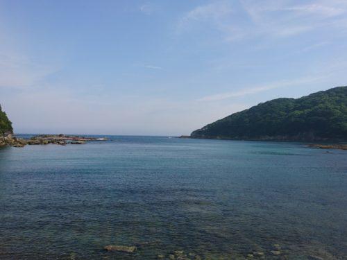 伊豆下田の海を眺める12,936坪の広大な土地【土地・宅地】