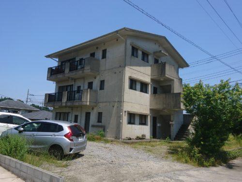 東伊豆町奈良本<アパート3階建て>【賃貸】