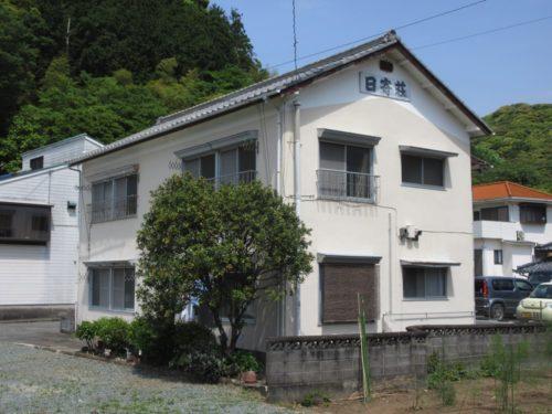 <下田・河内地区(日寄荘2F3号室)>生活便利!和室2部屋【賃貸・アパート】