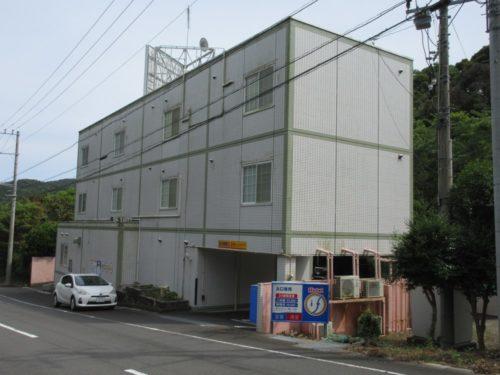 <伊豆下田ラブホテル>緑豊かな綺麗なホテル!客室10部屋【売・ラブホテル】